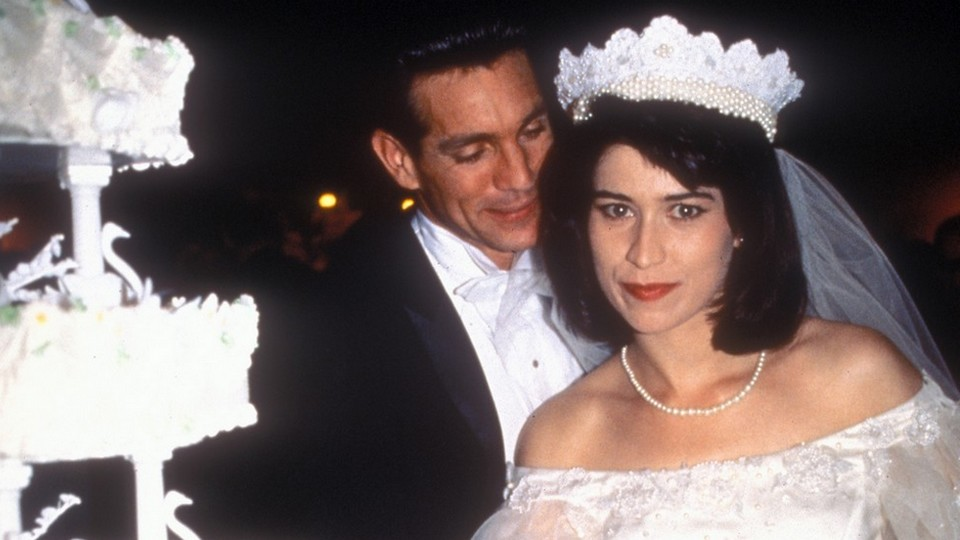 Love, Honor And Obey: The Last Mafia Marriage