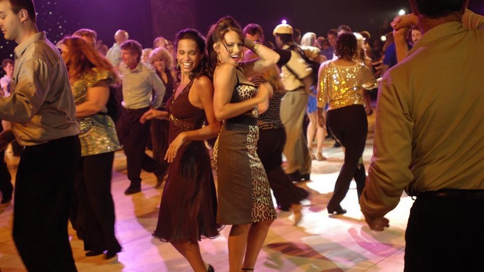 Miłość i taniec