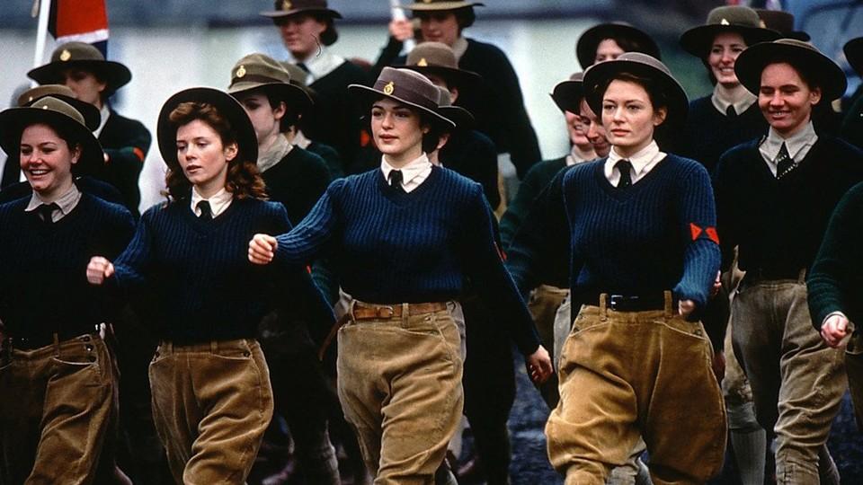 Dziewczyny z farmy